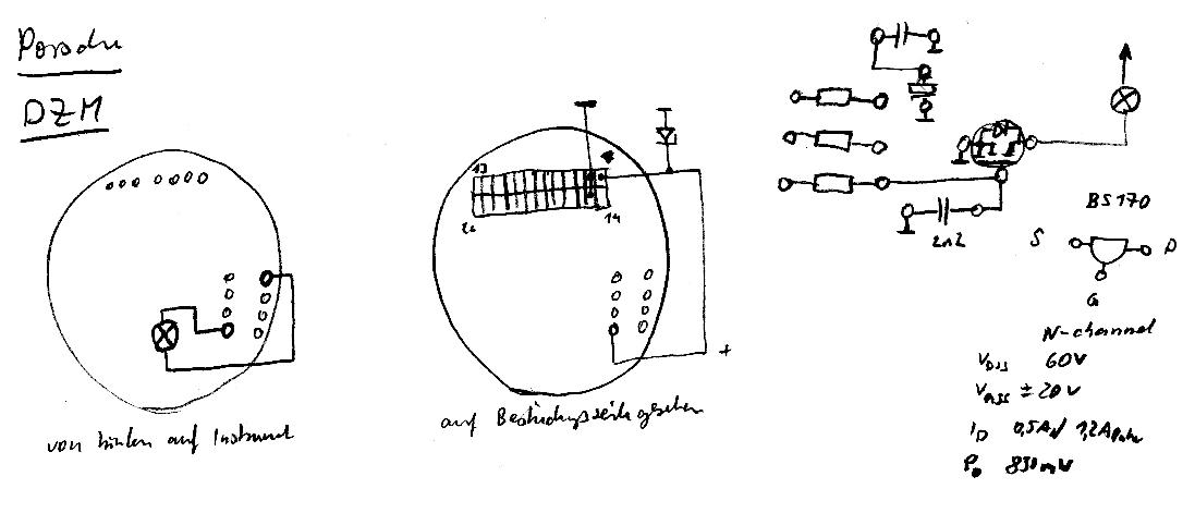 Ausgezeichnet R33 Schaltplan Ideen - Elektrische Schaltplan-Ideen ...