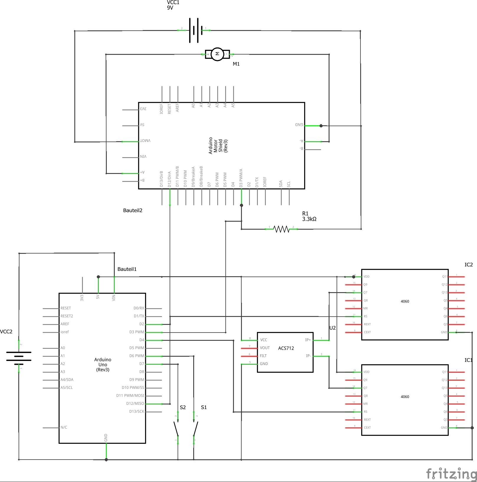 Großartig Msd 6al 6420 Schaltplan Leistung Fotos - Elektrische ...